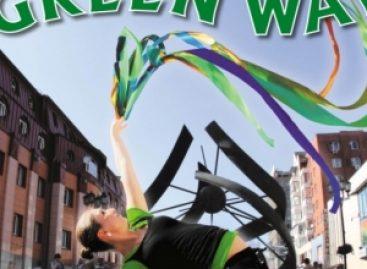 В Екатеринбурге рамках фестиваля GreenWay состоится музыкальный марафон