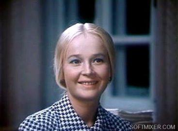Скончалась Светлана Афанасьевна из кинокартины «Большая перемена»