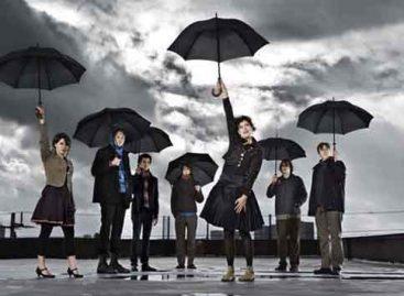 Arcade Fire с Нилом Янгом выступили на благотворительном концерте