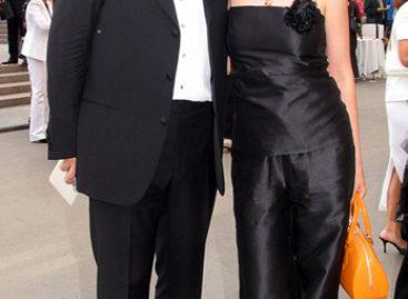 Валерий и Ирина Меладзе разводятся