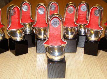 На следующей недели вручат премии «Серебряная Калоша»