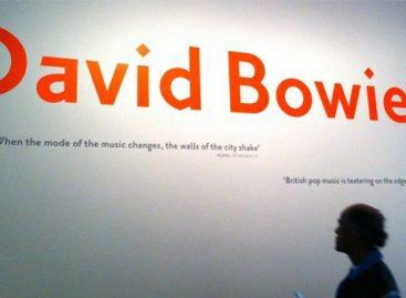 Дэвид Боуи рассказал о своих любимых книгах