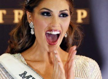 Звездные гости на «Мисс Вселенная-2013»