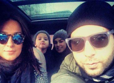 Иван Ургант рассказал о своей идеальной семье