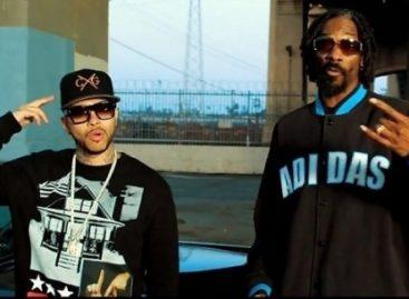 Тимати и Snoop Dogg выпустили совместный клип!