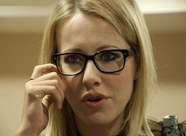 Ксения Собчак не планирует заводить детей в следующем году