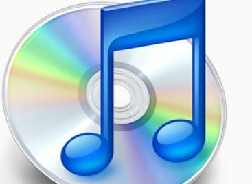 """iTunes"" подвел итоги 2013 года"