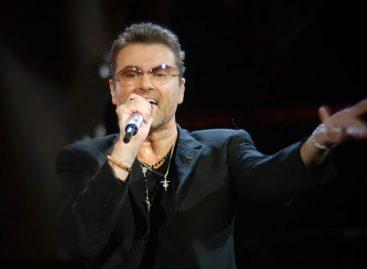 Джордж Майкл готовит новый альбом впервые за 10 лет!