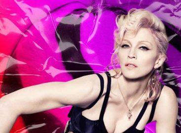 Мадонна готова записывать новый альбом