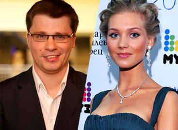 Кристина Асмус и Гарик Харламов стали родителями!