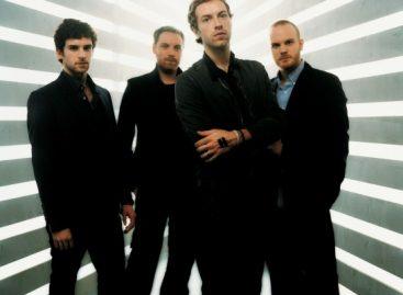 """Хедлайнерами """"iTunes Festival"""" в этом году станут Coldplay"""