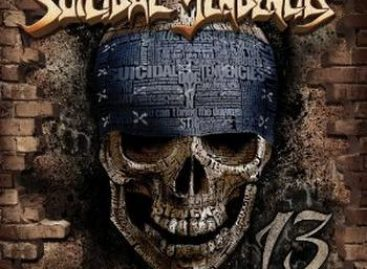 Suicidal Tendencies представили клип «Slam City»