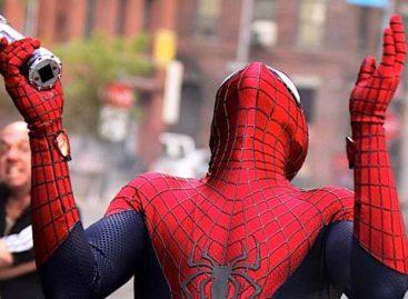 Фаррелл выпустил трек для ленты «Новый Человек-паук: Высокое напряжение»