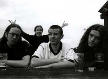 Anathema в июне выпустит альбом «Distant Satellites»