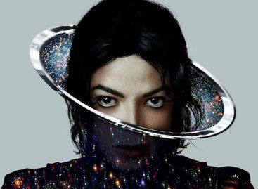Новый трек Майкла Джексона в Сети