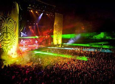 OutKast и Foo Fighters выступят на Voodoo Experience