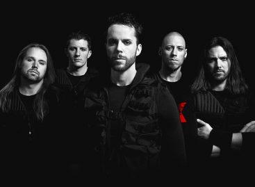 Seventh Wonder выпустили новый трек «Inner Enemy»