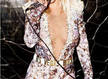 Бритни Спирс пообещала петь «вживую»!