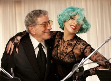 Леди Гага и Тони Беннетт устроили студентам мастер-класс