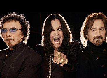 Альбом Black Sabbath «13» получил платиновый статус