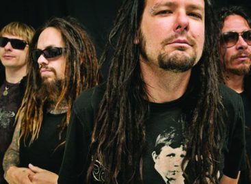 Korn поделились деталями «The Paradigm Shift: World Tour Edition»