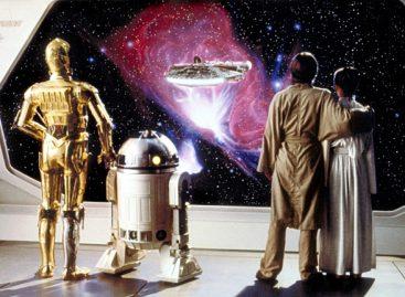 Новые «Звездные войны» выйдут в  2016 году