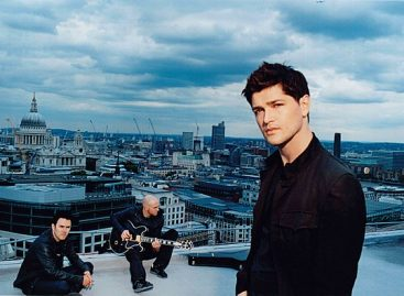 """The Script представили трек  """"It's Not Right For You"""""""