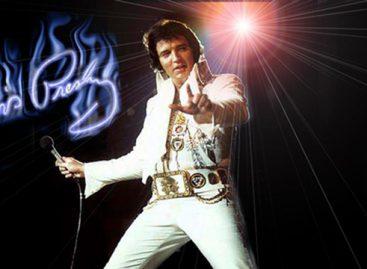 На аукционе продадут первый автограф Элвиса Пресли