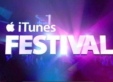 """""""iTunes Festival 2014"""" назвал новых участников"""