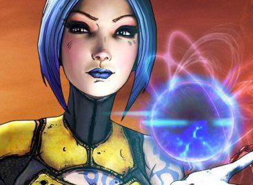 Компьютерной игре Borderlands посвятили рэп-альбом