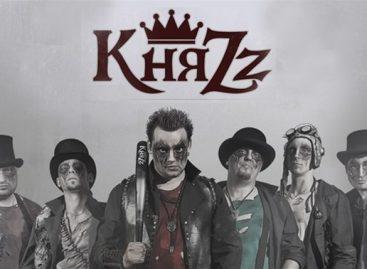«КняZz» завершает работу над альбомом «Магия Калиостро»