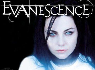 Evanescence может покинуть вокалистка