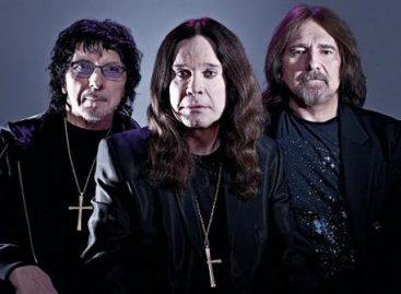 Black Sabbath в 2015 году представят новый альбом и отправятся в прощальный тур
