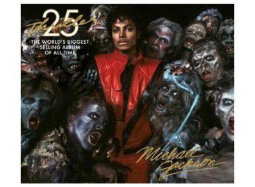 «Thriller» Майкла Джексона будет выпущен в 3D