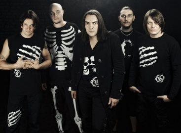 «Кукрыниксы» представят сингл «Экклезиаст» в декабре