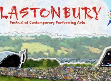 Билеты на «Glastonbury 2015» раскупили за 29 минут