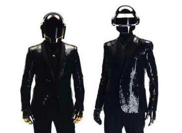 Daft Punk готовят двойную виниловую пластинку