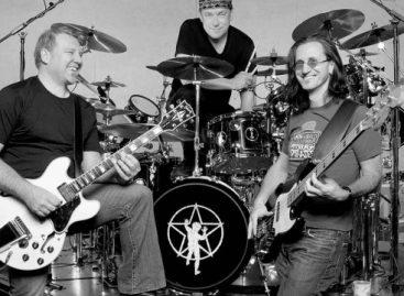 Rush отправится в мировое турне в 2015-м