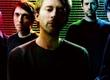 Radiohead рассказали о записи девятого альбома
