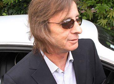 C барабанщика AC/DC сняты обвинения в попытке организации убийства