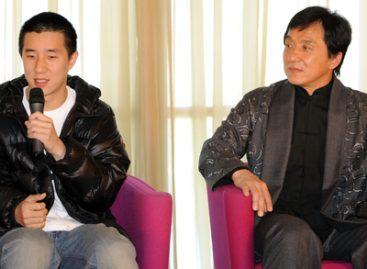 Сын Джеки Чана на полгода сядет в тюрьму