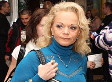 Лариса Долина будет судиться из-за своих снимков в бикини