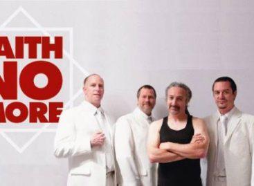 Faith No More представили новый трек «Сone Of Shame»
