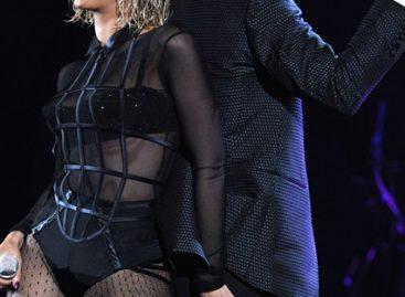 Бейонсе и Jay Z готовят совместный альбом
