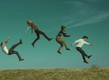 Imagine Dragons устроят презентации альбома в самолётах