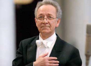 Российский дирижер получил «Нобелевскую премию для музыкантов» в Италии