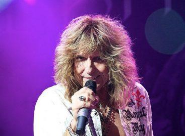 Дэвид Ковердейл рассказал о несостоявшемся воссоединении Deep Purple