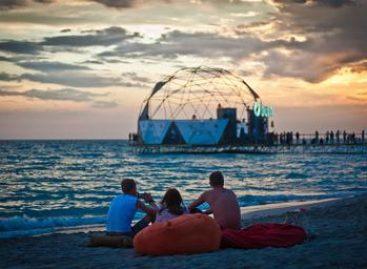 «КаZантип» вернется в Крым под другим названием