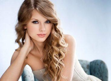 "Тейлор Свифт за тур ""1989"" уже получила почти $19 миллионов"