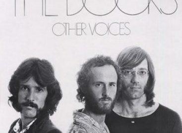 К переизданию готовятся два альбома The Doors, записанные без Джима Моррисона
